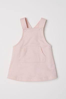 2c1855e22d70 Šaty a sukne pre bábätká dievčatká – mäkké a hravé