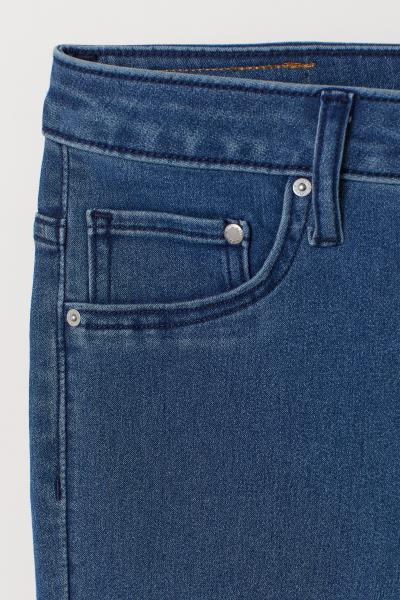 H&M - Skinny High Waist Jeggings - 6