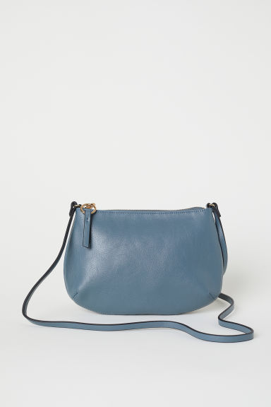 Small shoulder bag - Dark turquoise - Ladies | H&M