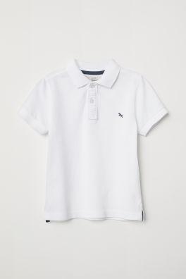 7e8601a93 Boys Tops & T-shirts - 18 months - 10 years - Shop online | H&M US