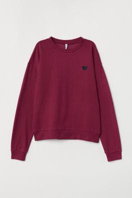 eedd50f50c Women's Hoodies & Sweatshirts | H&M GB