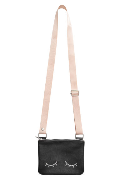 Borsa a tracolla - Nero -  | H&M IT