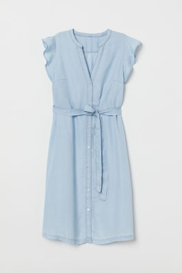 fafc068b6718 REA på mammakläder - Shoppa gravidkläder online | H&M SE