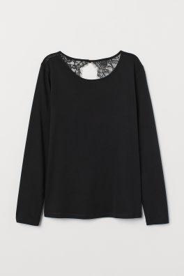 2e37bea77 SALE - Tops - Shop Women's clothing online | H&M US