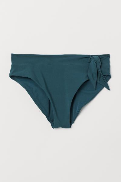 H&M - Bikinihose zum Binden - 5