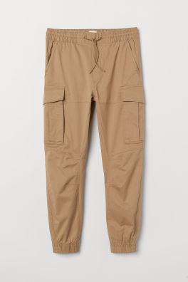f909632f58 Joggers - Shop Men's clothing online   H&M US