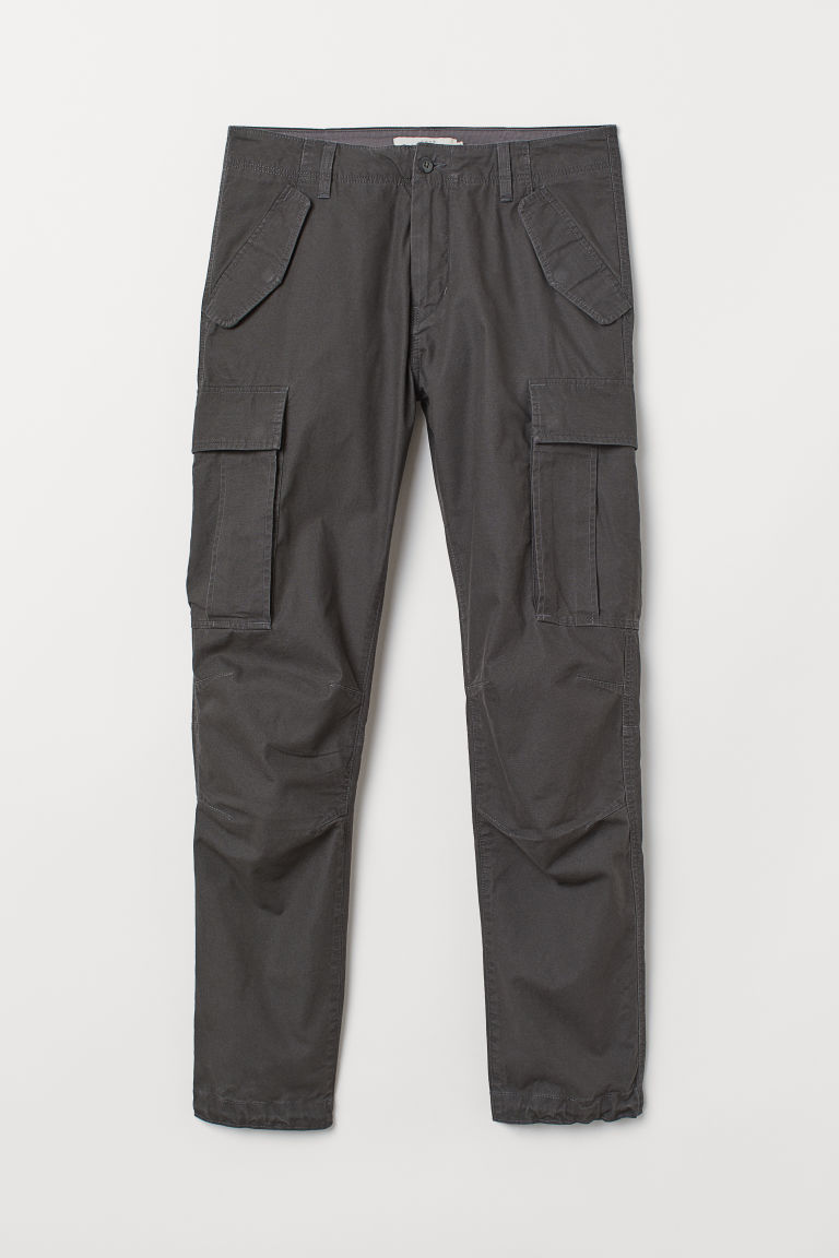 special promotion large discount search for clearance Cargo trousers
