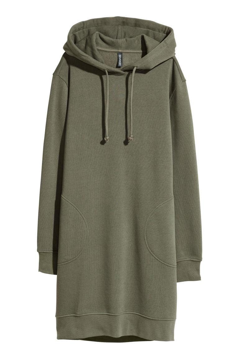 design professionnel qualité authentique plus grand choix de Robe à capuche en molleton