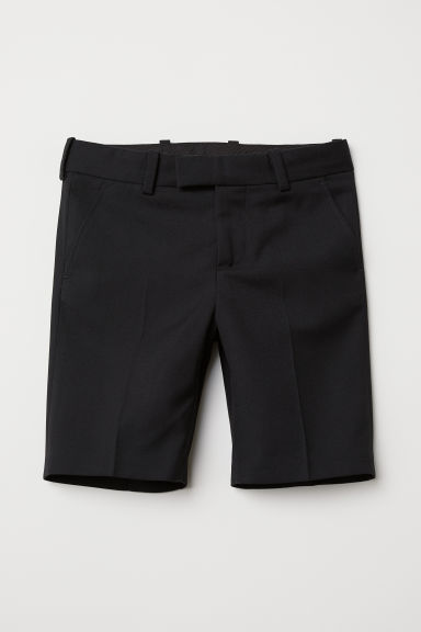Shorts eleganti - Nero - BAMBINO | H&M IT