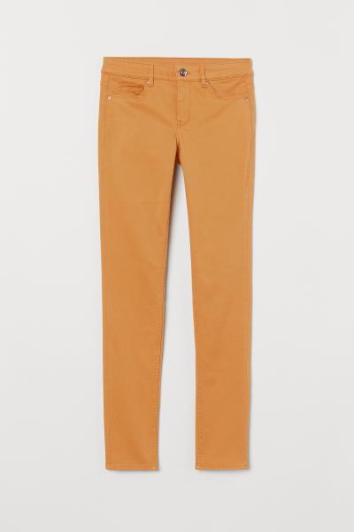 H&M - Super Skinny Regular Jeans - 5