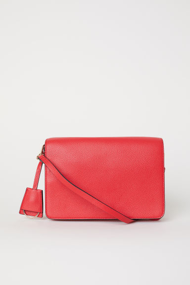 Shoulder bag - Red -  | H&M CN