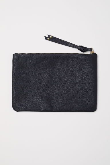 Pouch - Black - Ladies | H&M CN