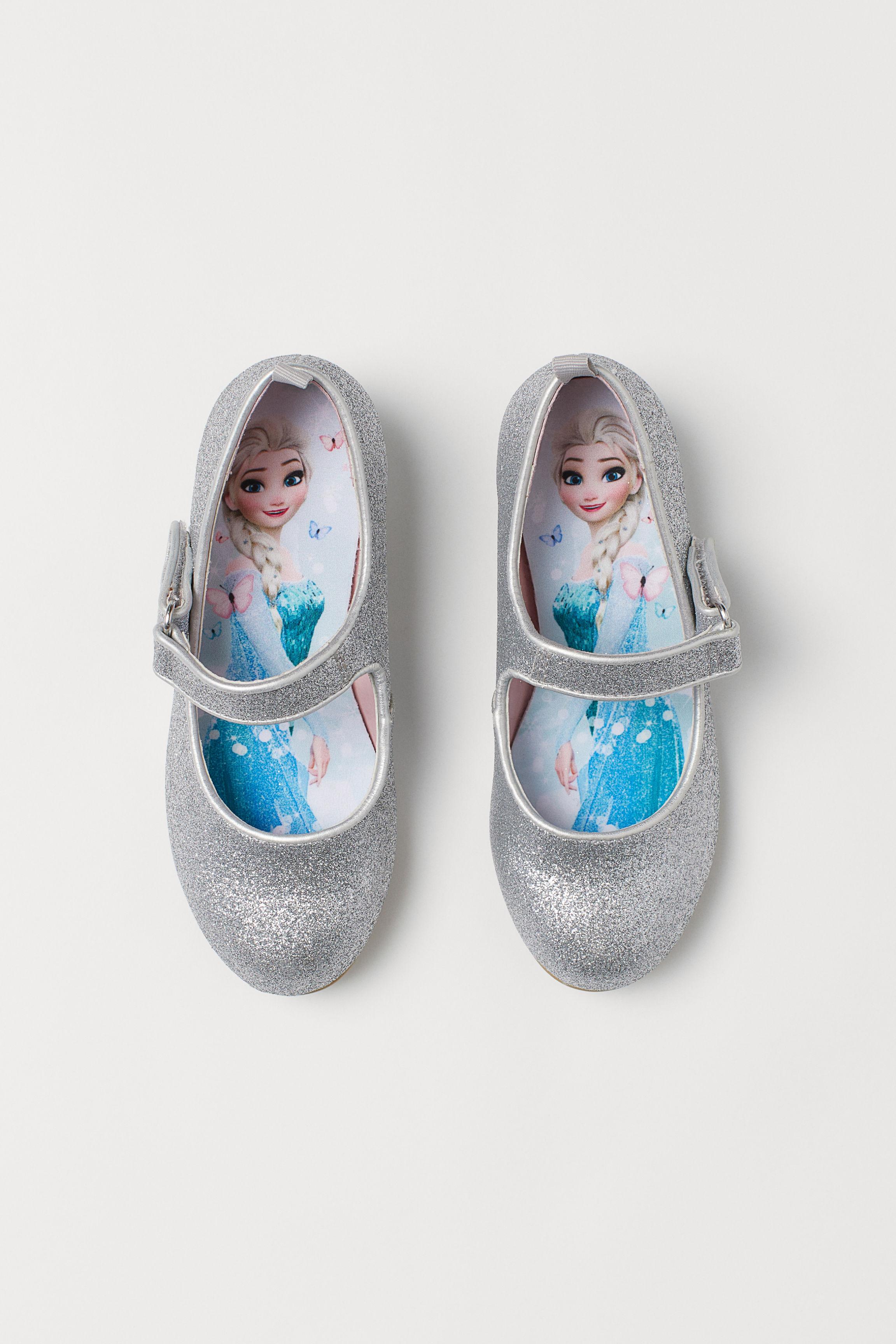 compra original nueva precios más bajos bajo costo Zapatos de disfraz brillantes