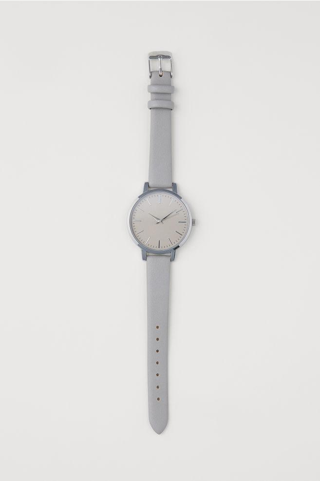 Watch - Grey - Ladies  cf335d5c71f1