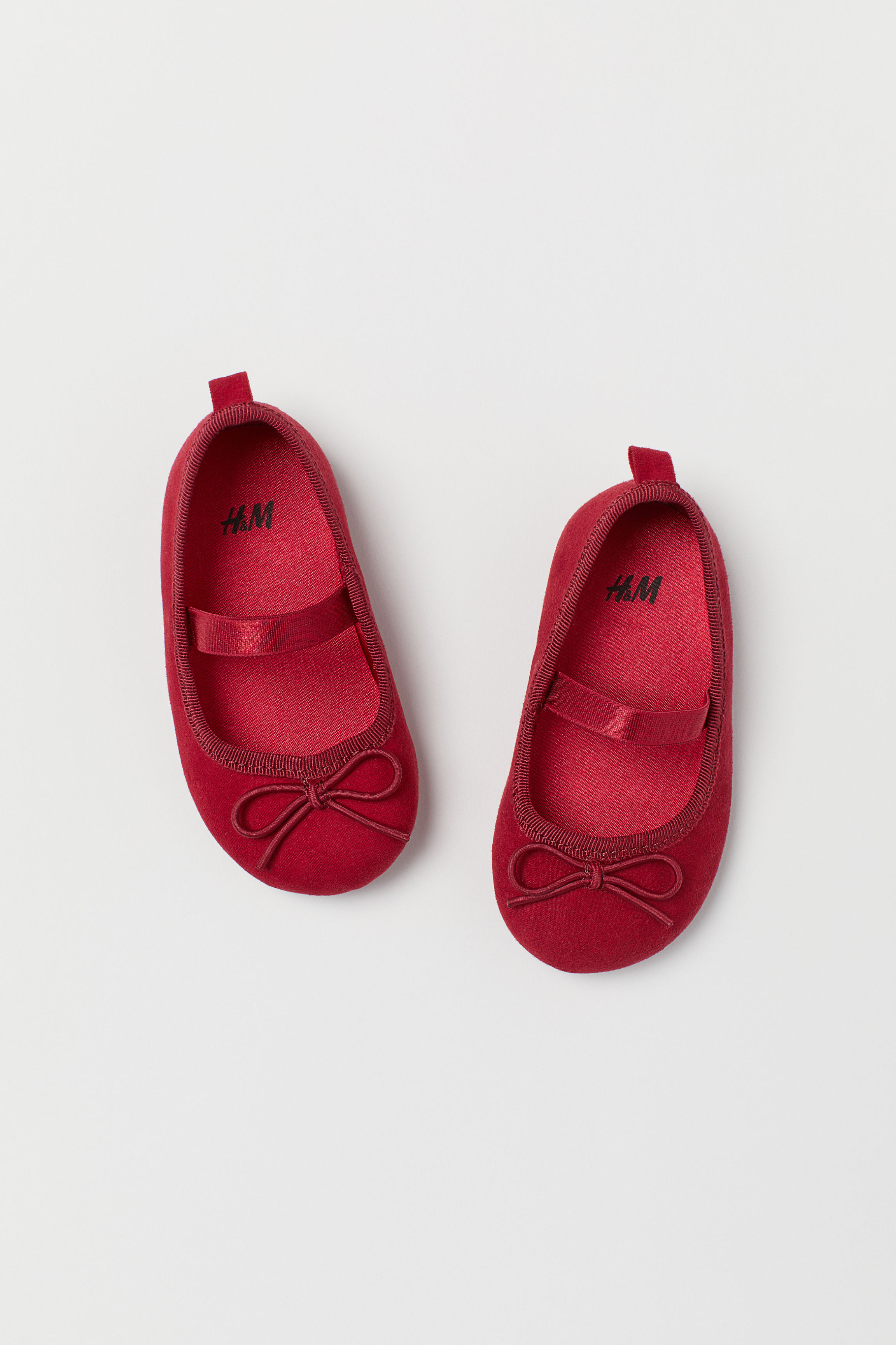 01cd96f03a9d4 Ballet Flats