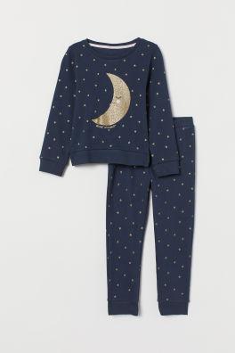 f10ef71c7 Pijamas   H&M ES