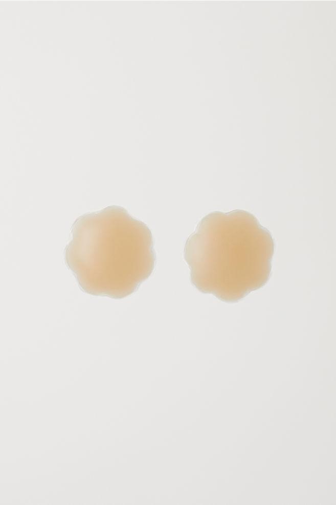 9d18c3a49 Nipple covers - Beige - Ladies