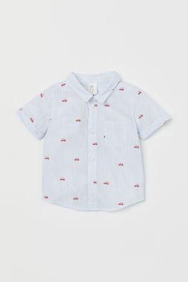 0a4e4c50 Baby Boy Clothes - Size 4m-4Y (68-104) | H&M