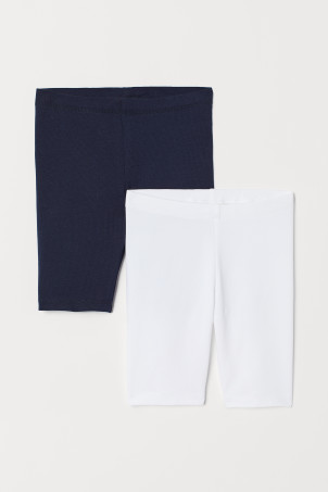 2-pack cycling shorts