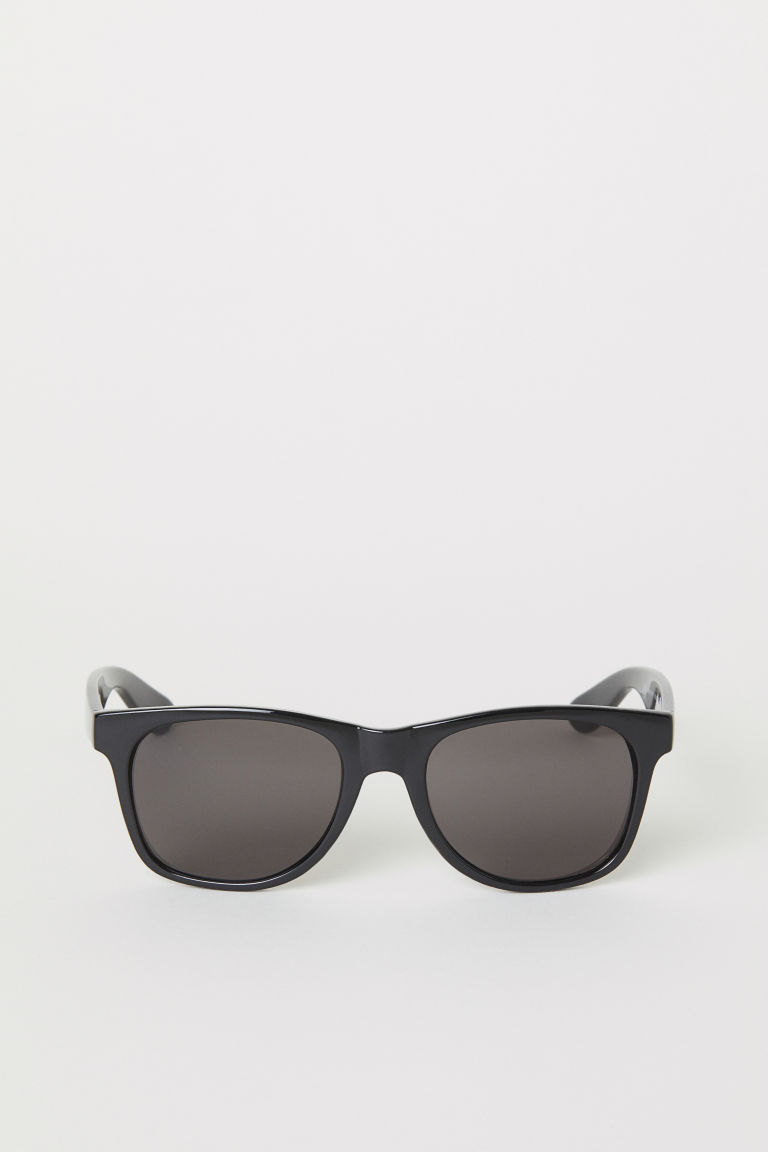 Sunglasses - Black - Men | H&M CA