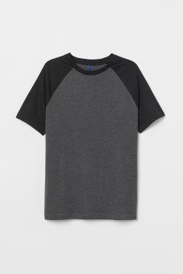 505fe7973f41 SALE - Men's T-shirts & Tank tops - Men's clothing | H&M US