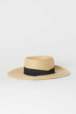Cappello in paglia 952d7b1f7ed9