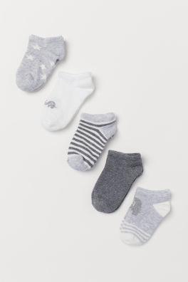 9aa1363763c4 Ponožky pre bábätká chlapcov