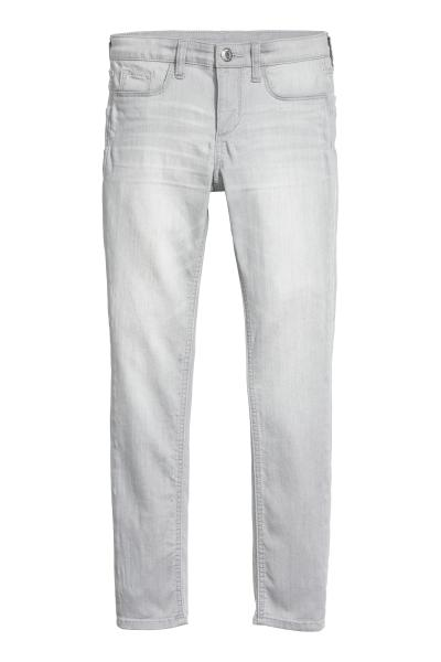 H&M - Superstretch Skinny Fit Jeans - 1