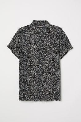 90e05f2dc01 Рубашка с коротким рукавом