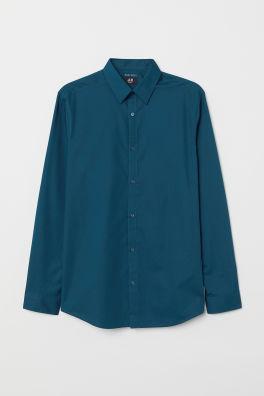 eb092515f8 Könnyen vasalható szűk ing. 2 590 Ft