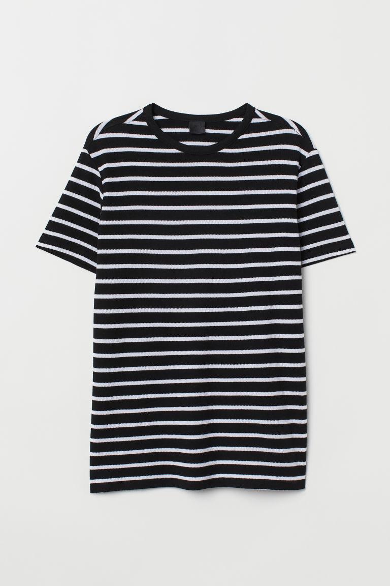 zum halben Preis begrenzter Verkauf Niedriger Verkaufspreis T-Shirt aus Baumwollpikee