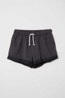 Sweatshirt shorts