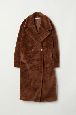 34740485b Damskie kurtki i płaszcze – ciepło i elegancja | H&M PL