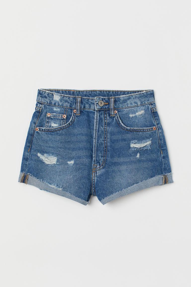 high waisted shorts buy
