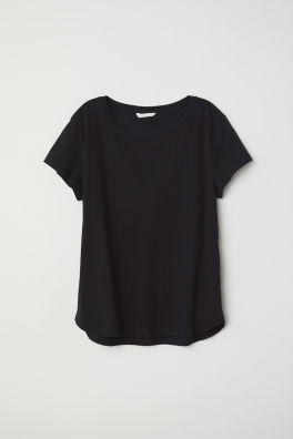 7277ca185 Tops For Women | Crop Tops, Sequin Tops & More | H&M CA