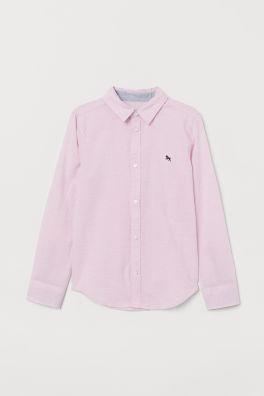 414c29d63 Camisas rapaz – Tam. 8-14+ anos – Compre online