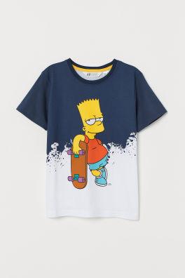 f81287259 Chlapčenské oblečenie, veľkosť 8r – 14 plus, online | H&M SK
