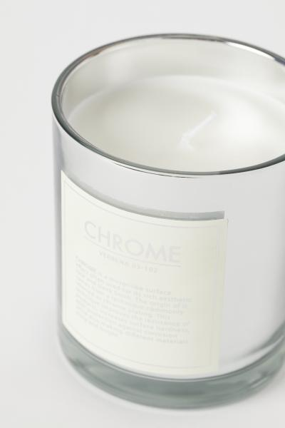 H&M - Scented candle in a glass jar - 2