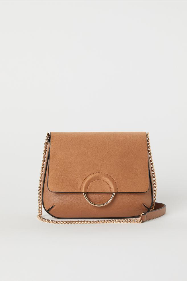 efb10399b9 Shoulder bag - Light brown - Ladies