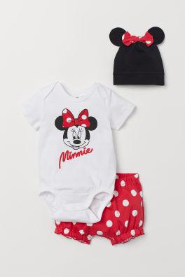 44a0e9d17b H&M – újszülöttruházat online és üzleteinkben | H&M HU
