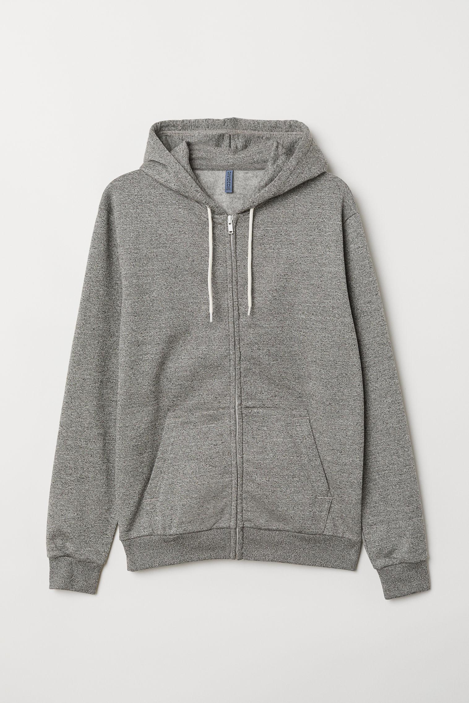 85de121fd Hooded jacket