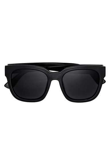 Sunglasses - Black - Ladies | H&M IE