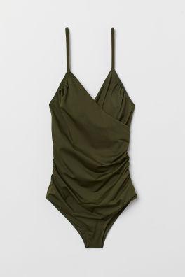 023471886bd Дамски бански костюми – купете онлайн | H&M BG