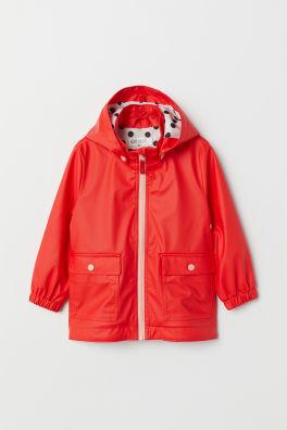 399572556 Girls' Jackets, Raincoats & Waterproof Trousers | H&M GB