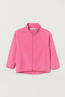 6218f1cf2cff Lány outdoor ruhák – praktikus és kényelmes darabok | H&M HU
