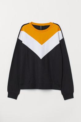 56fc49c75ffc Women's Hoodies & Sweatshirts | H&M GB