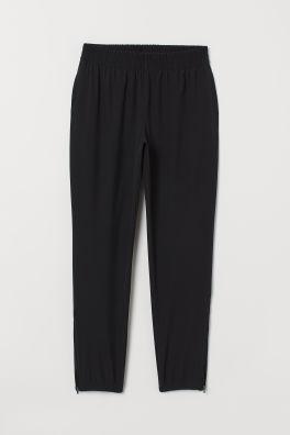 e58a9ad4 Joggers – dameklær – shop online | H&M NO