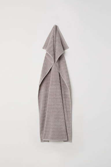 Bath towel - Mole - Home All | H&M CN