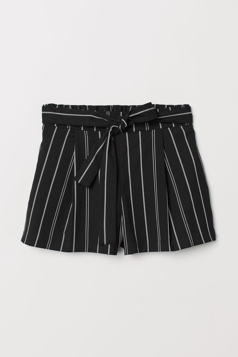 bieten eine große Auswahl an outlet beste Qualität Shorts mit Bindegürtel