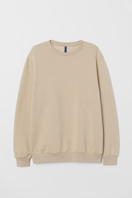 73b7450d21a8 Men's Hoodies & Sweatshirts   H&M CA